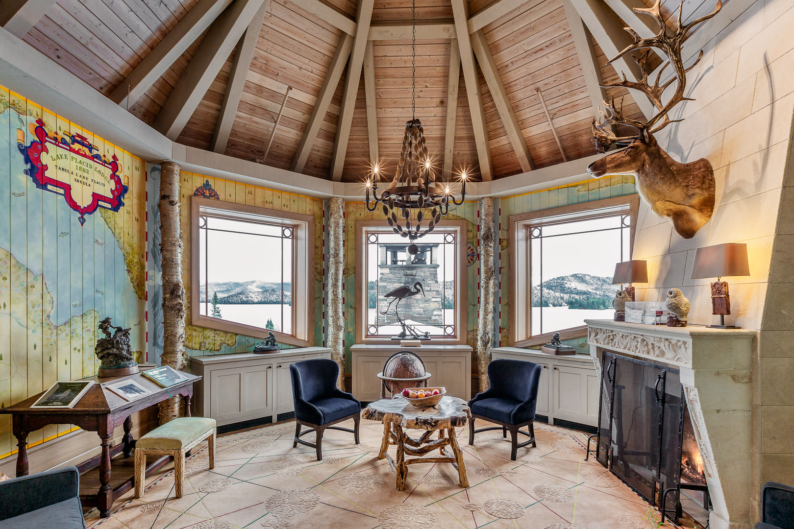Chris Leary Is An Architectural Fine Art Hospitality Interior And 360 Photographer Based In New York City