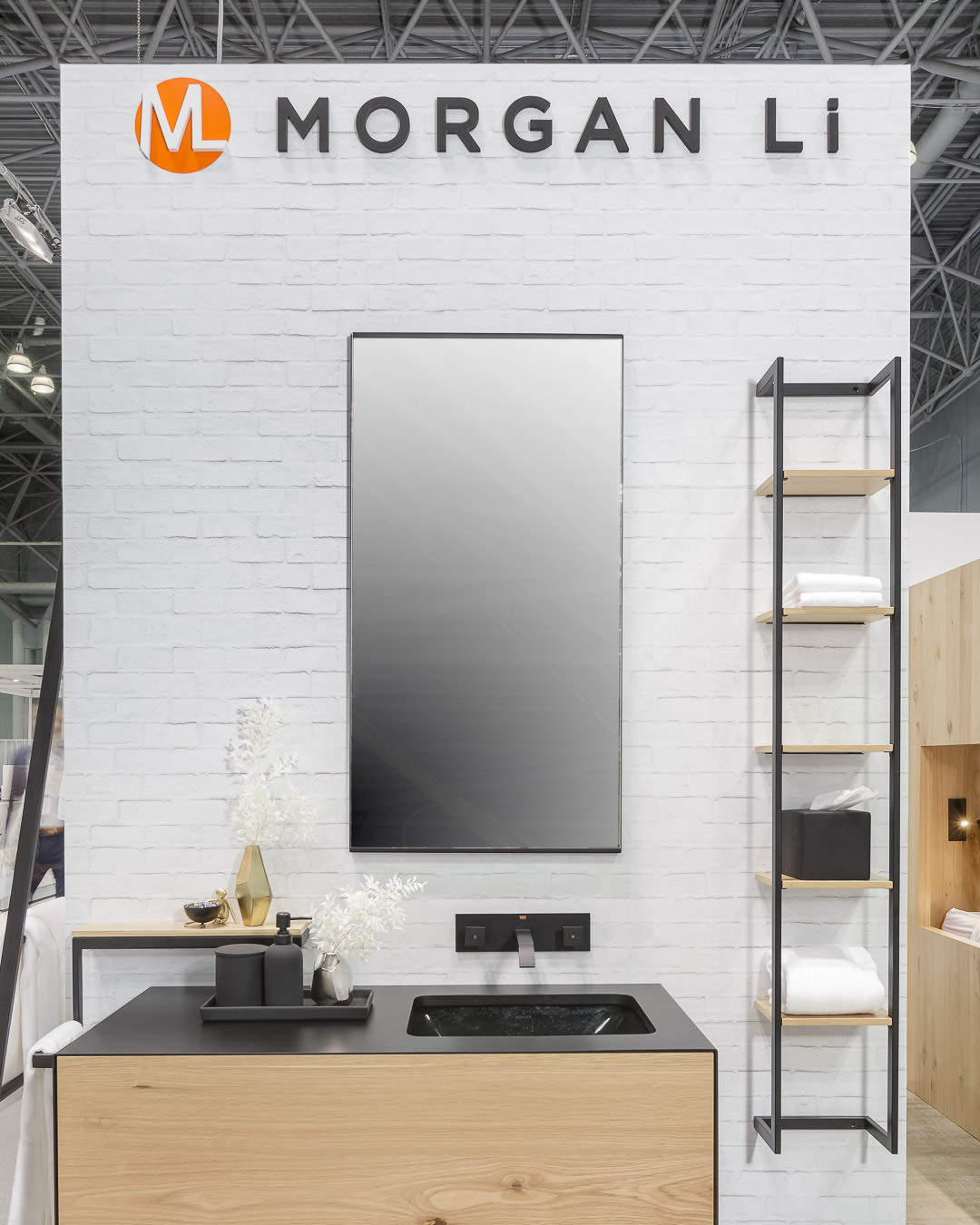 ƒ11.13 Trade Show Photography | BDNY 2019 Jacob Javits Center